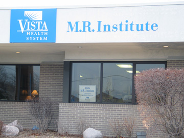 Vista MR Institute