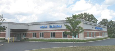 Vista Imaging Center- Gurnee