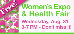Women's Expo & Health Fair
